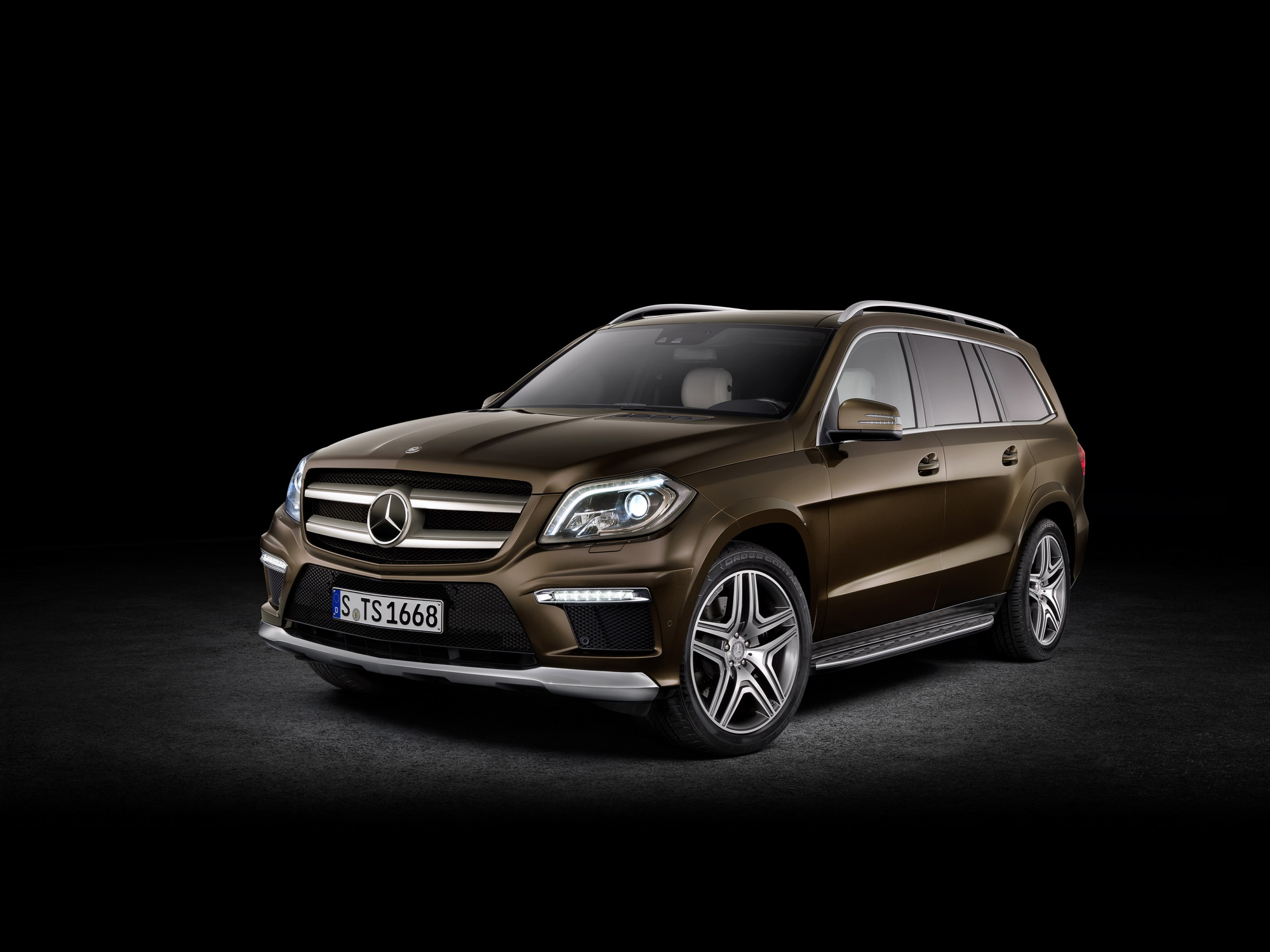 2013-mercedes-gl-class-33 Interesting Info About 2013 Mercedes Gl450 for Sale