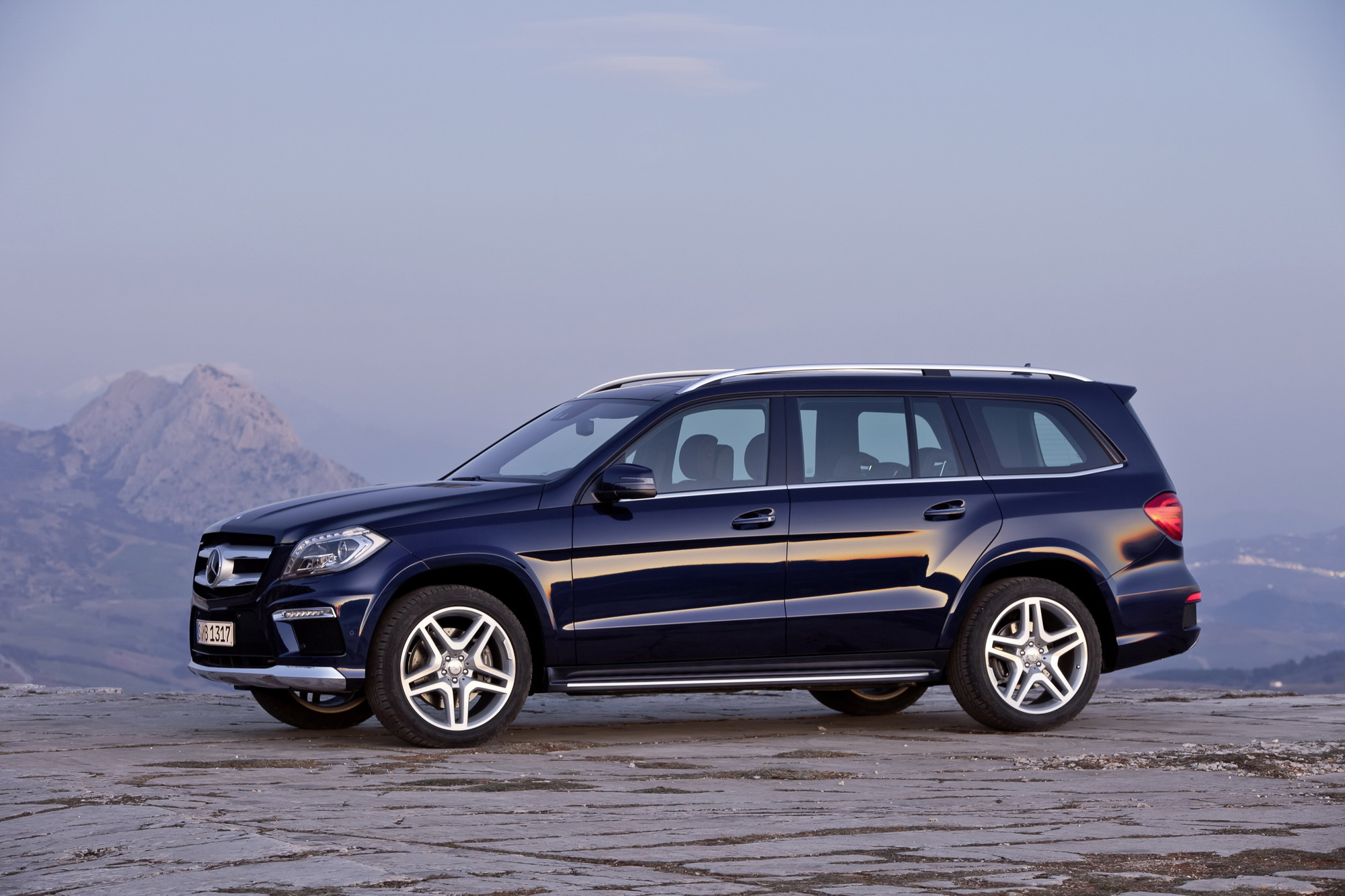 2013-mercedes-gl-class-39 Interesting Info About 2013 Mercedes Gl450 for Sale
