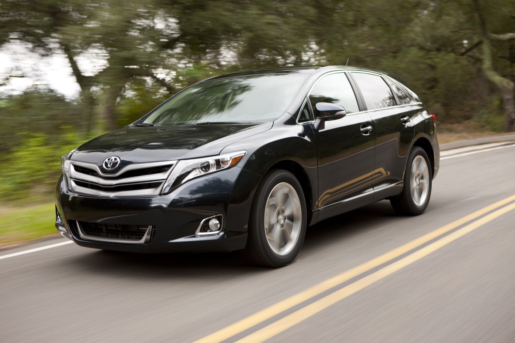 2013 toyota venza top speed. Black Bedroom Furniture Sets. Home Design Ideas