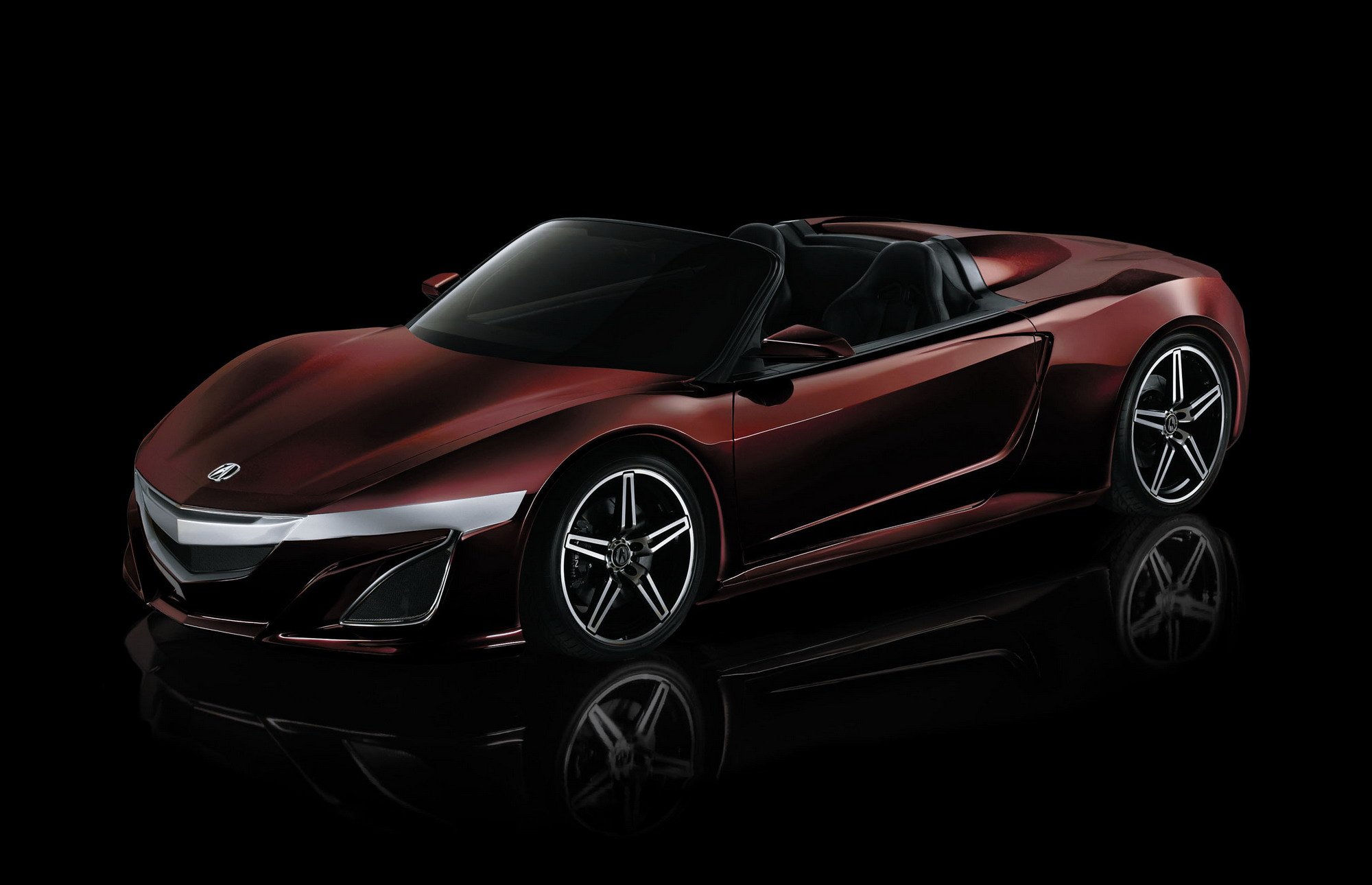 Acura NSX News And Reviews