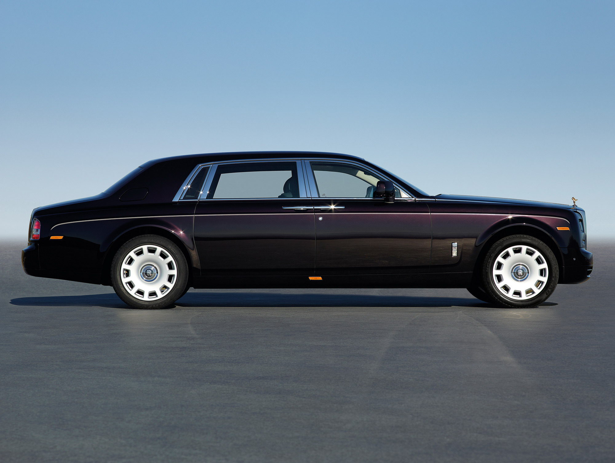 2013 Rolls Royce Phantom Extended Wheelbase Review  Gallery  Top