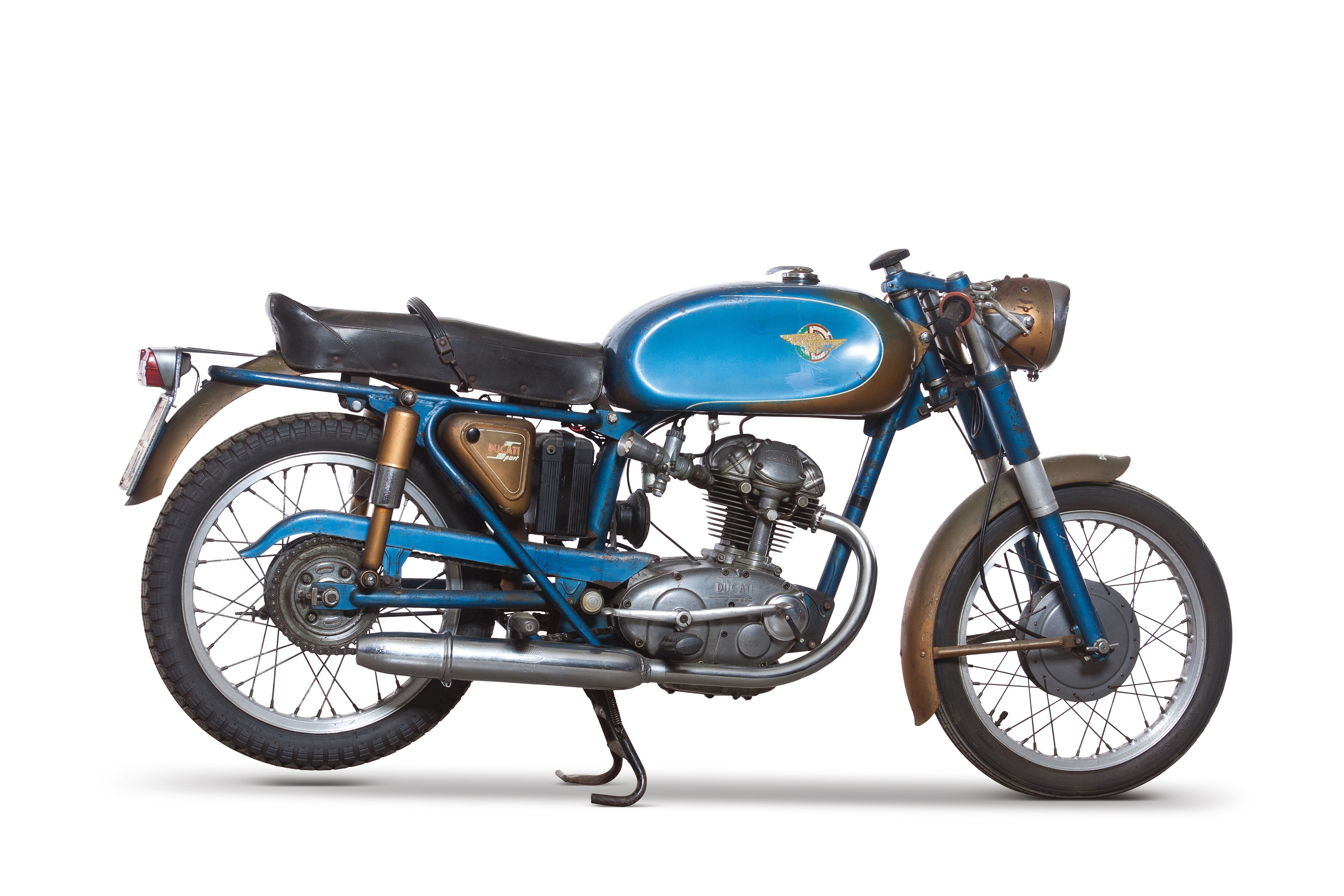 1967 ducati 125 sport review top speed. Black Bedroom Furniture Sets. Home Design Ideas