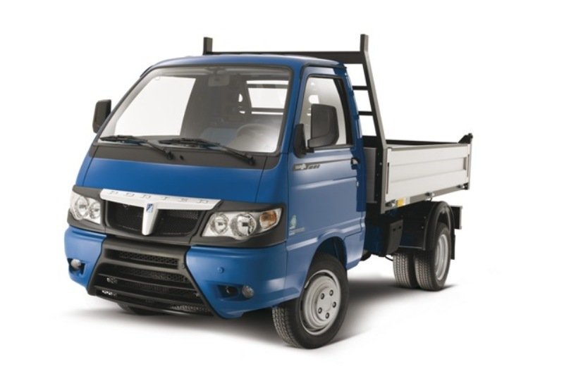 2010 piaggio porter review - top speed