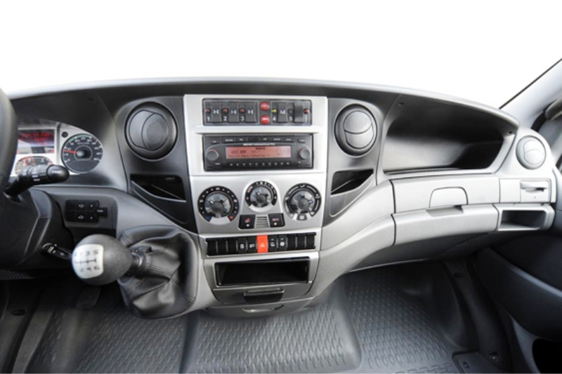 2011 Iveco Daily 4X4 | Top Speed