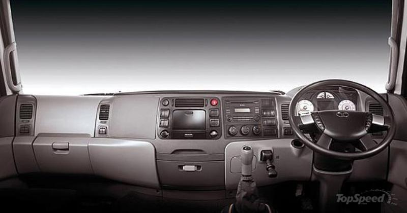 2011 Tata Prima - Picture 457403 | truck review @ Top Speed