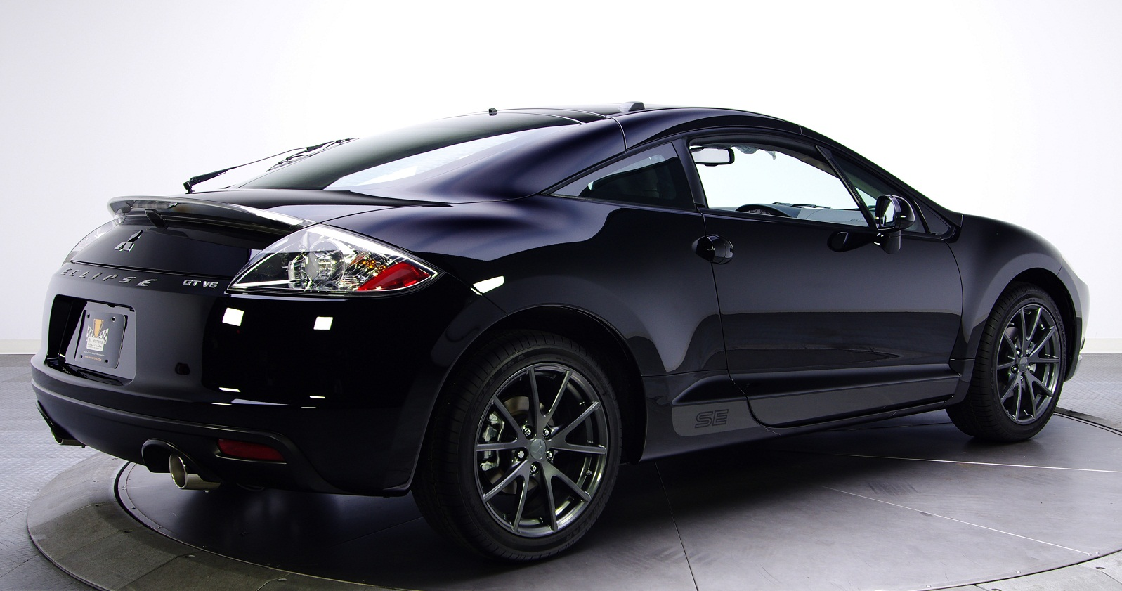2012 Mitsubishi Eclipse SE Final Model | Top Speed. »