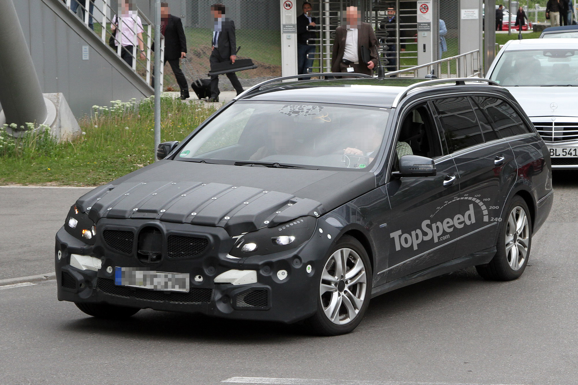2014 BMW 5 Series Review