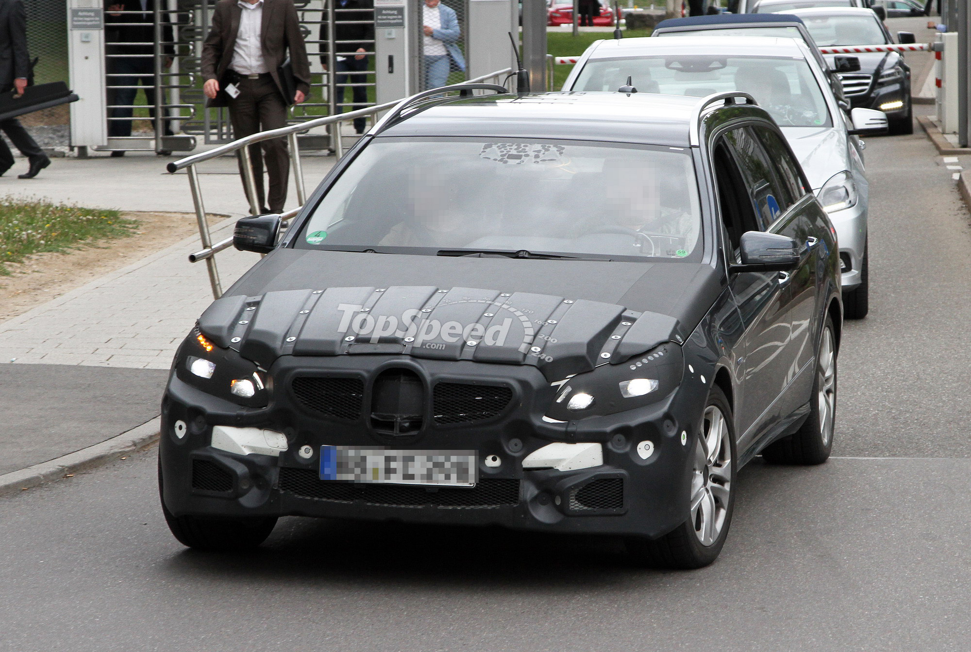 2014 bmw 5 series gt review - top speed