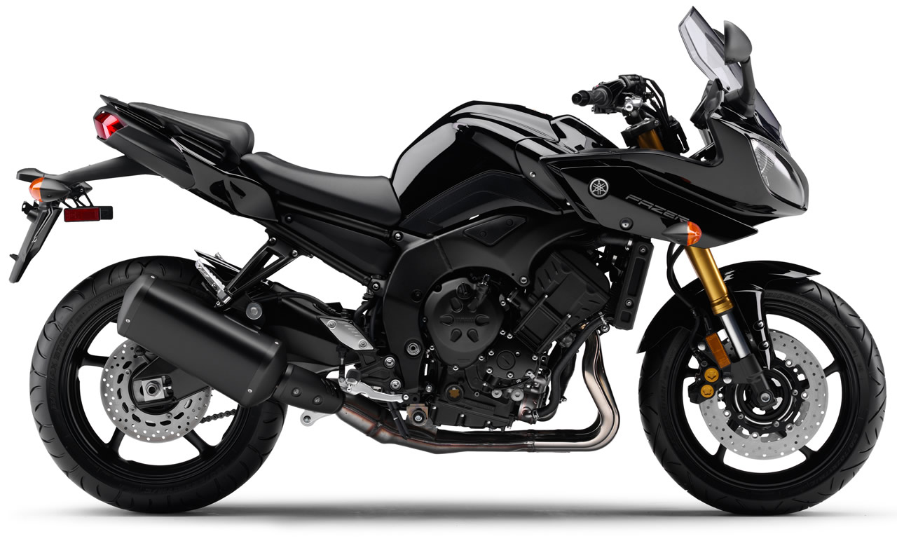 2012 Yamaha Fazer Review Top Speed