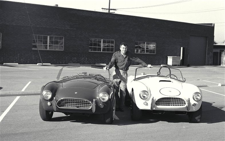 Carroll Shelby: The Life Of A Legend | Top Speed