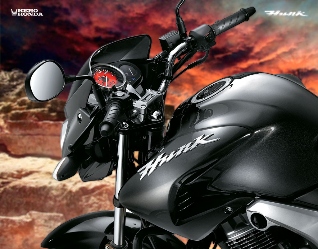 2012 Hero Honda Hunk Review Top Speed