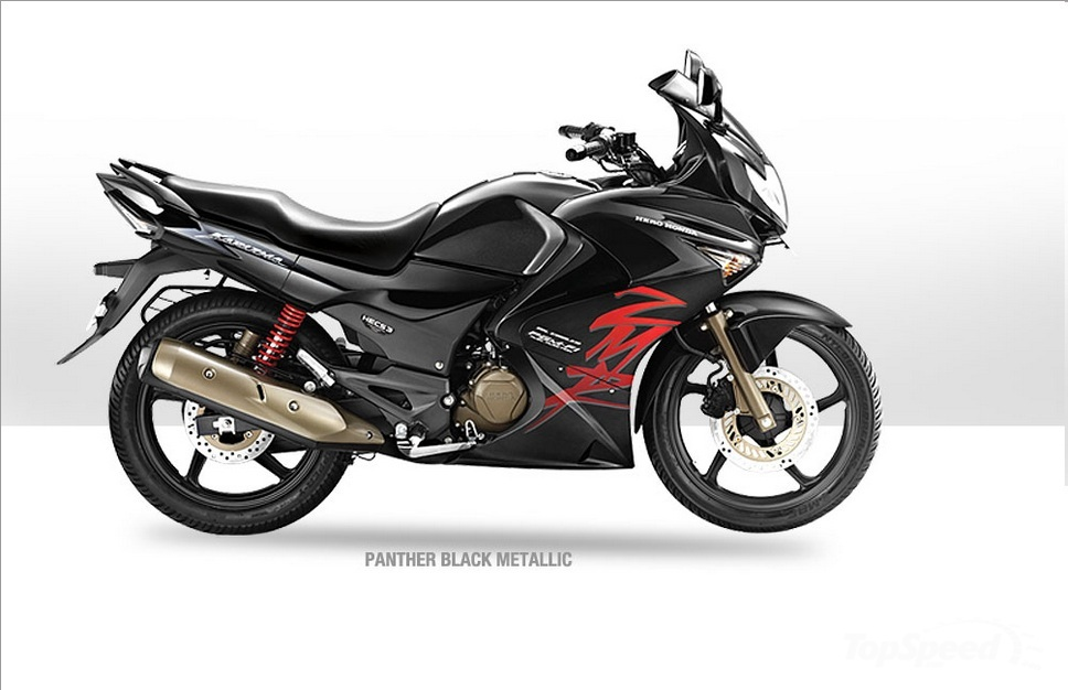 2012 Hero Honda Karizma Zmr Picture 452995 Motorcycle
