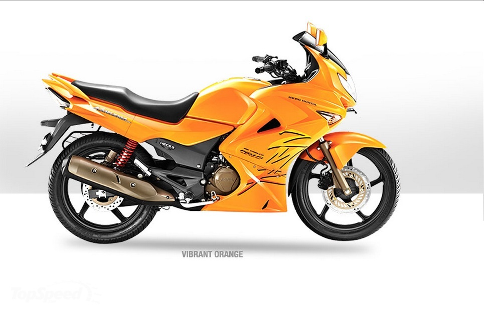 2012 Hero Honda Karizma Zmr Picture 452996 Motorcycle