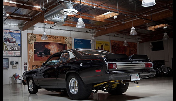 1975 plymouth duster review top speed. Black Bedroom Furniture Sets. Home Design Ideas