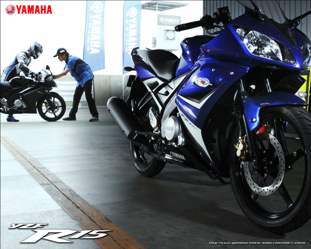 2012 yamaha yzf-r15 pictures, photos, wallpapers and video. | top speed