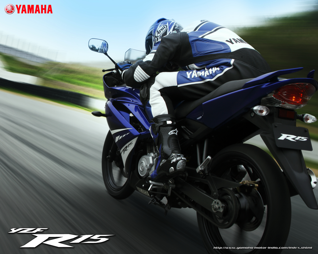 2012 Yamaha Yzf R15 Review Top Speed