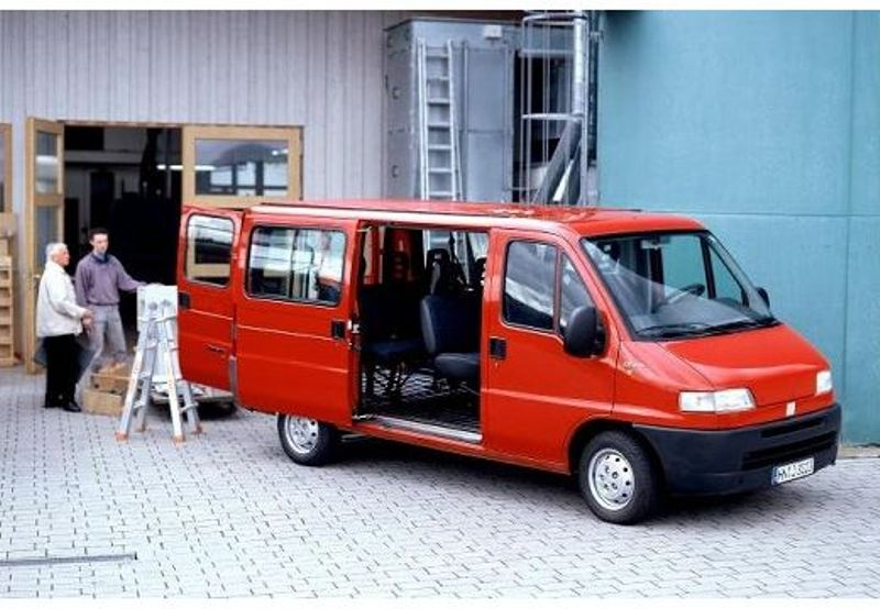 1994 2006 fiat ducato review top speed. Black Bedroom Furniture Sets. Home Design Ideas