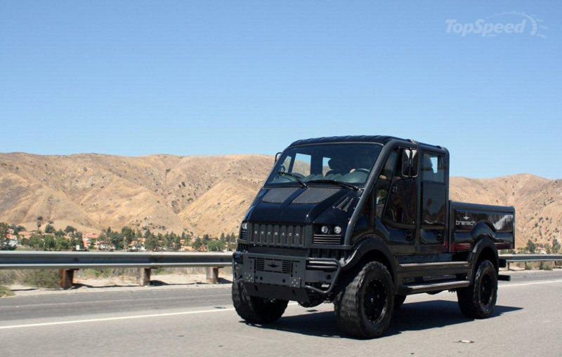 2011 bremach t rex picture 458628 truck review top speed. Black Bedroom Furniture Sets. Home Design Ideas
