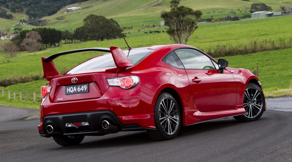 toyota gt86 2012 review