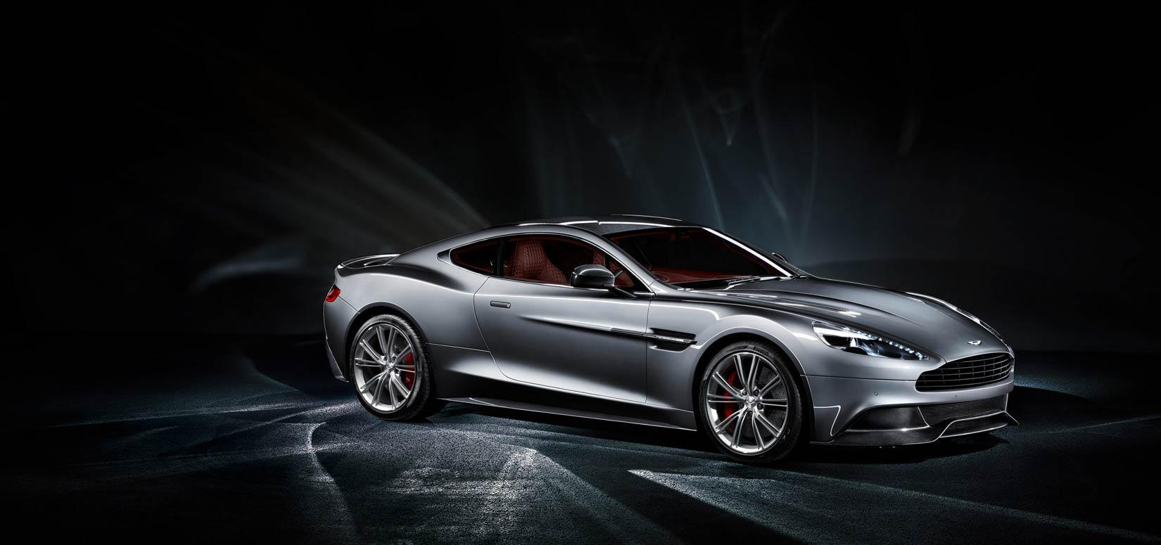 Aston Martin Vanquish Top Speed - How much is a aston martin