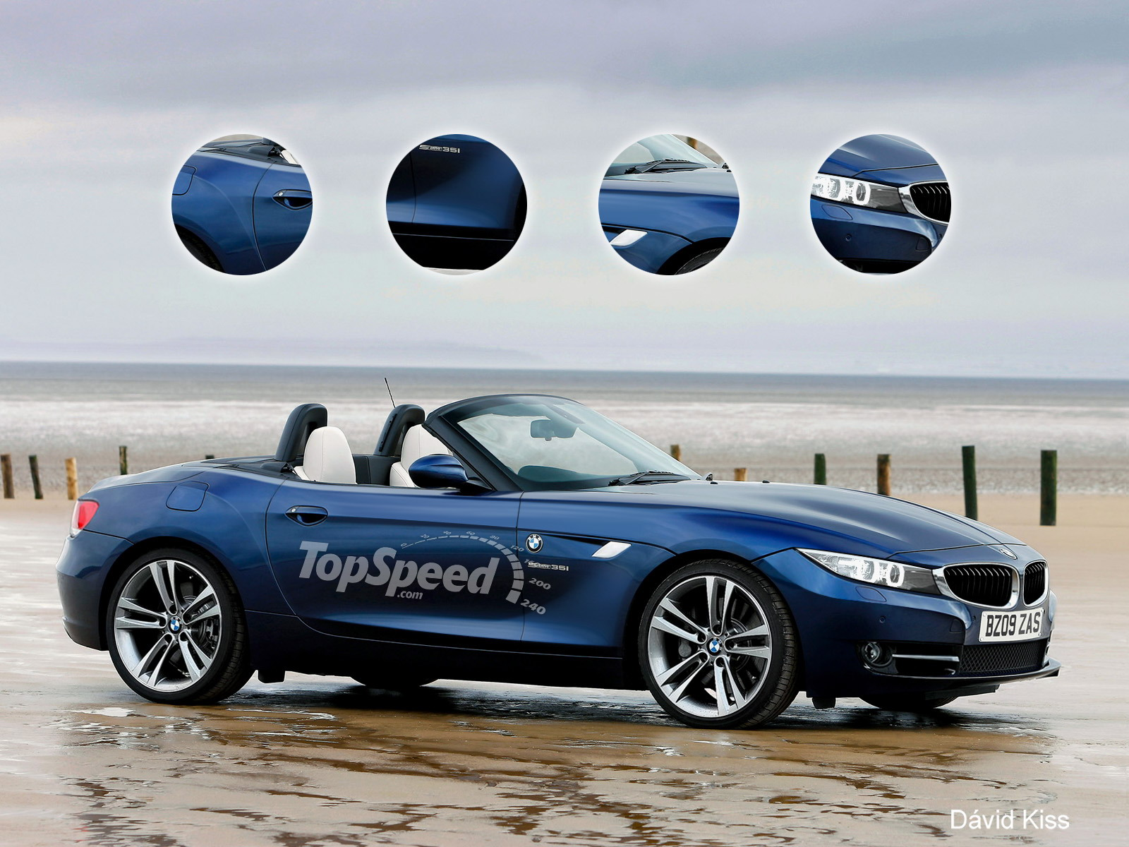 2015 Bmw Z4 Picture Top Speed
