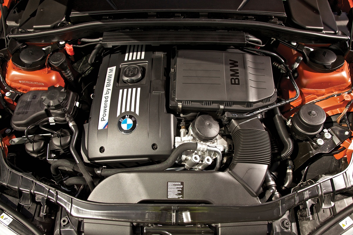 International Engine Of The Year Awards Are In And BMW