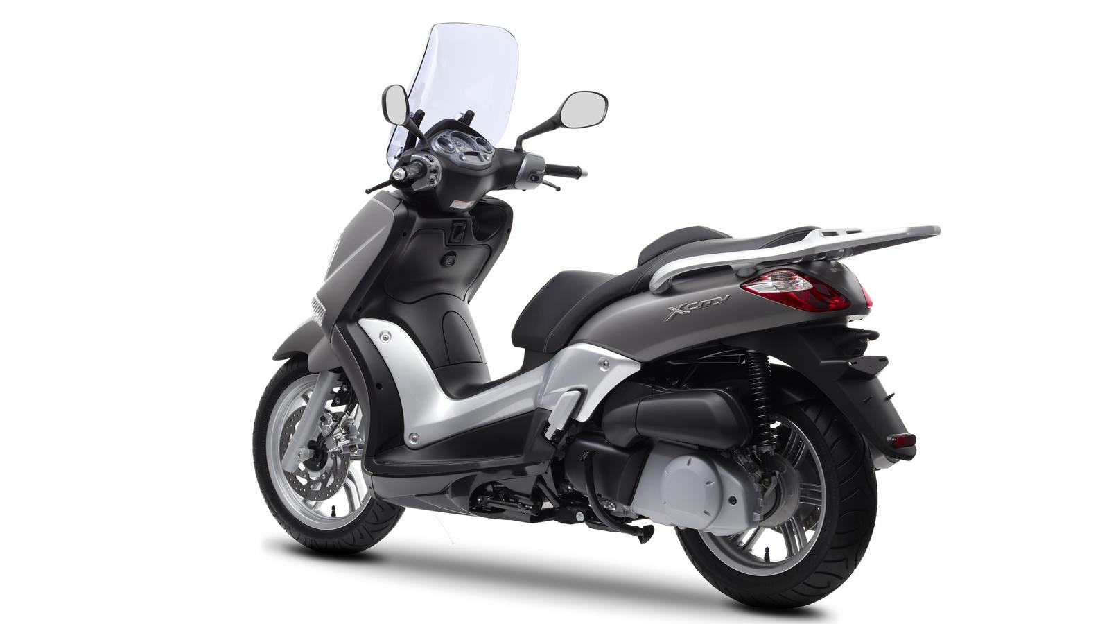 2012 yamaha x city 250 gallery 459277 top speed. Black Bedroom Furniture Sets. Home Design Ideas