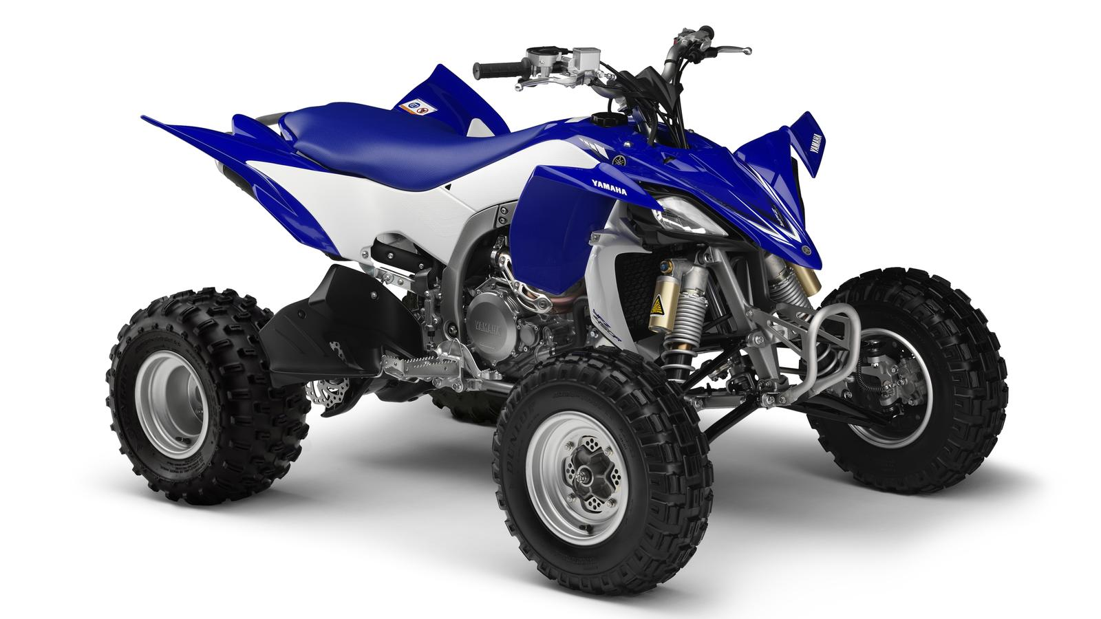 2013 Yamaha YFZ450R SE | Top Speed
