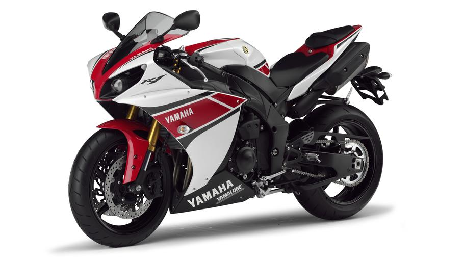 2012 yamaha yzf r1 wgp 50th anniversary gallery 458354 top speed. Black Bedroom Furniture Sets. Home Design Ideas