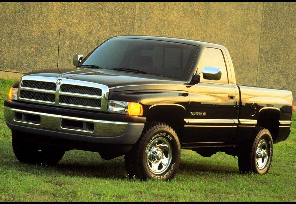1994 - 2001 Dodge Ram | Top Speed