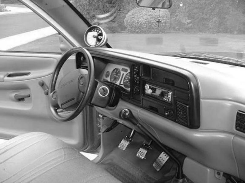 1994 2001 Dodge Ram Review Top Speed