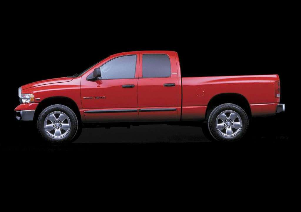 2002 2008 Dodge Ram 1500 Review Top Speed
