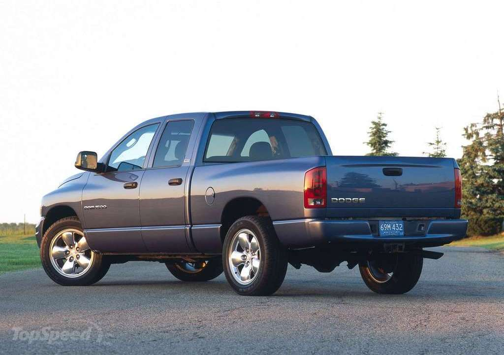 2002 2008 dodge ram 1500 picture 467298 truck review top speed. Black Bedroom Furniture Sets. Home Design Ideas