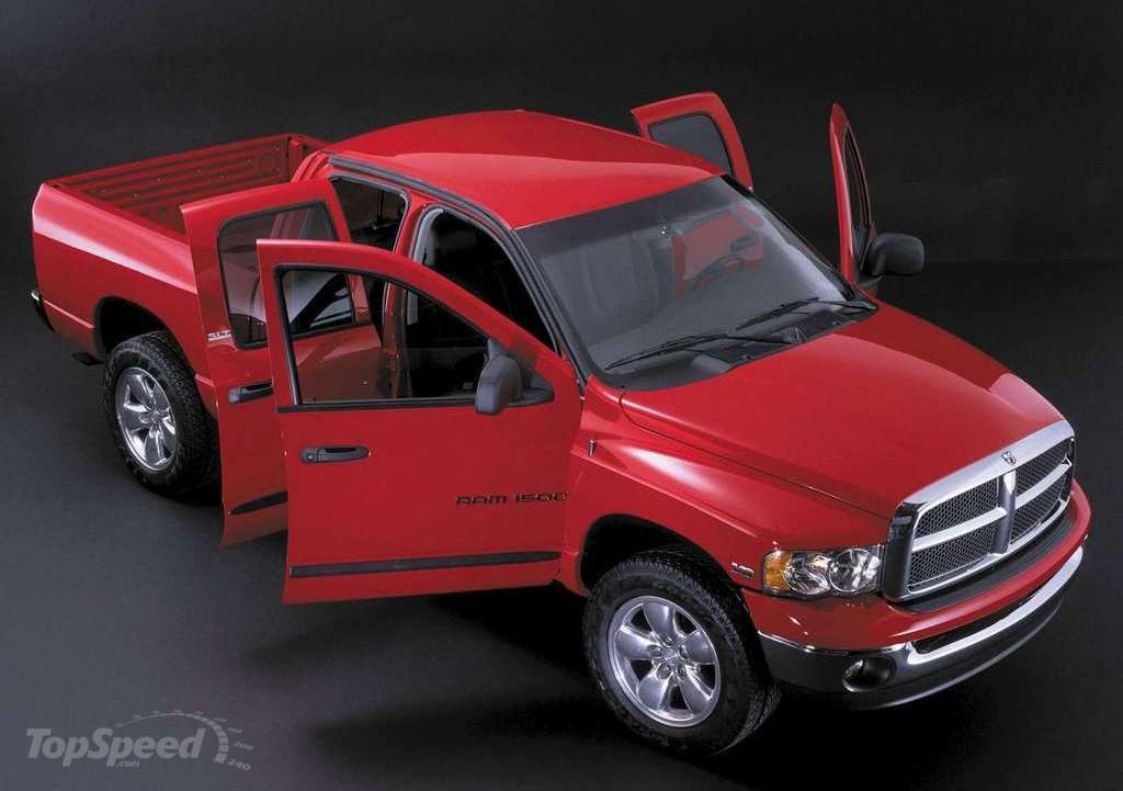 2002 2008 dodge ram 1500 picture 467299 truck review top speed. Black Bedroom Furniture Sets. Home Design Ideas