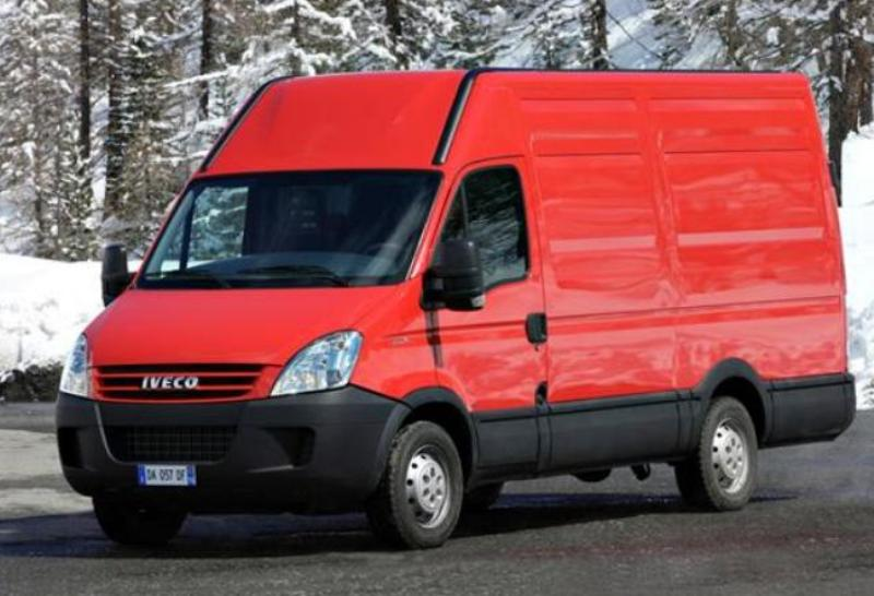 2006 - 2009 Iveco Daily | Top Speed