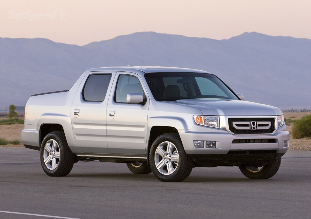 2007 honda ridgeline pickup. Black Bedroom Furniture Sets. Home Design Ideas
