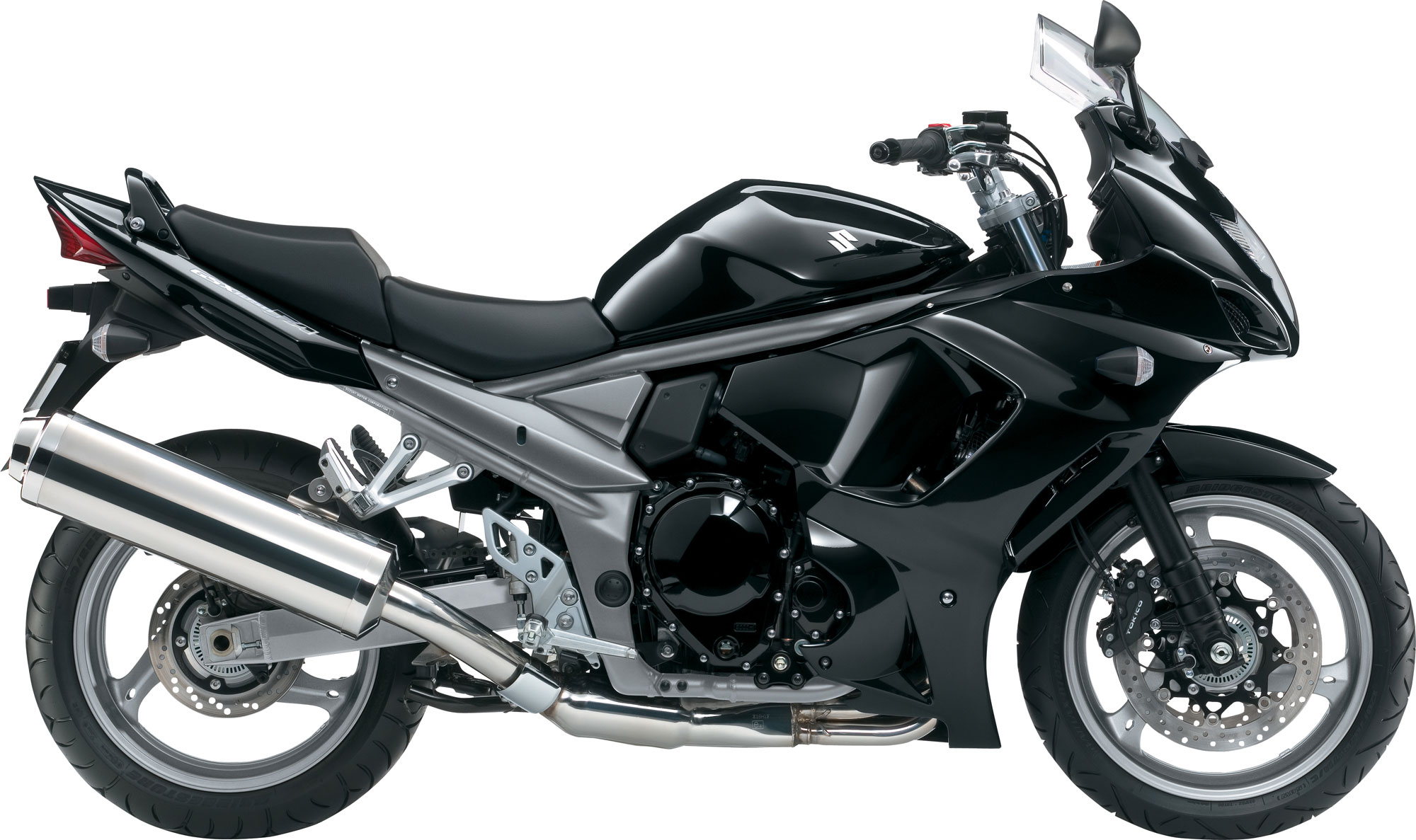 2012 Suzuki SV650SA Review   Top Speed. »