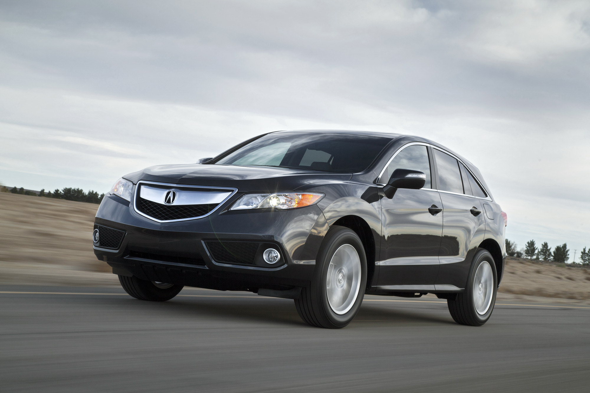 2013 2014 acura rdx review top speed. Black Bedroom Furniture Sets. Home Design Ideas