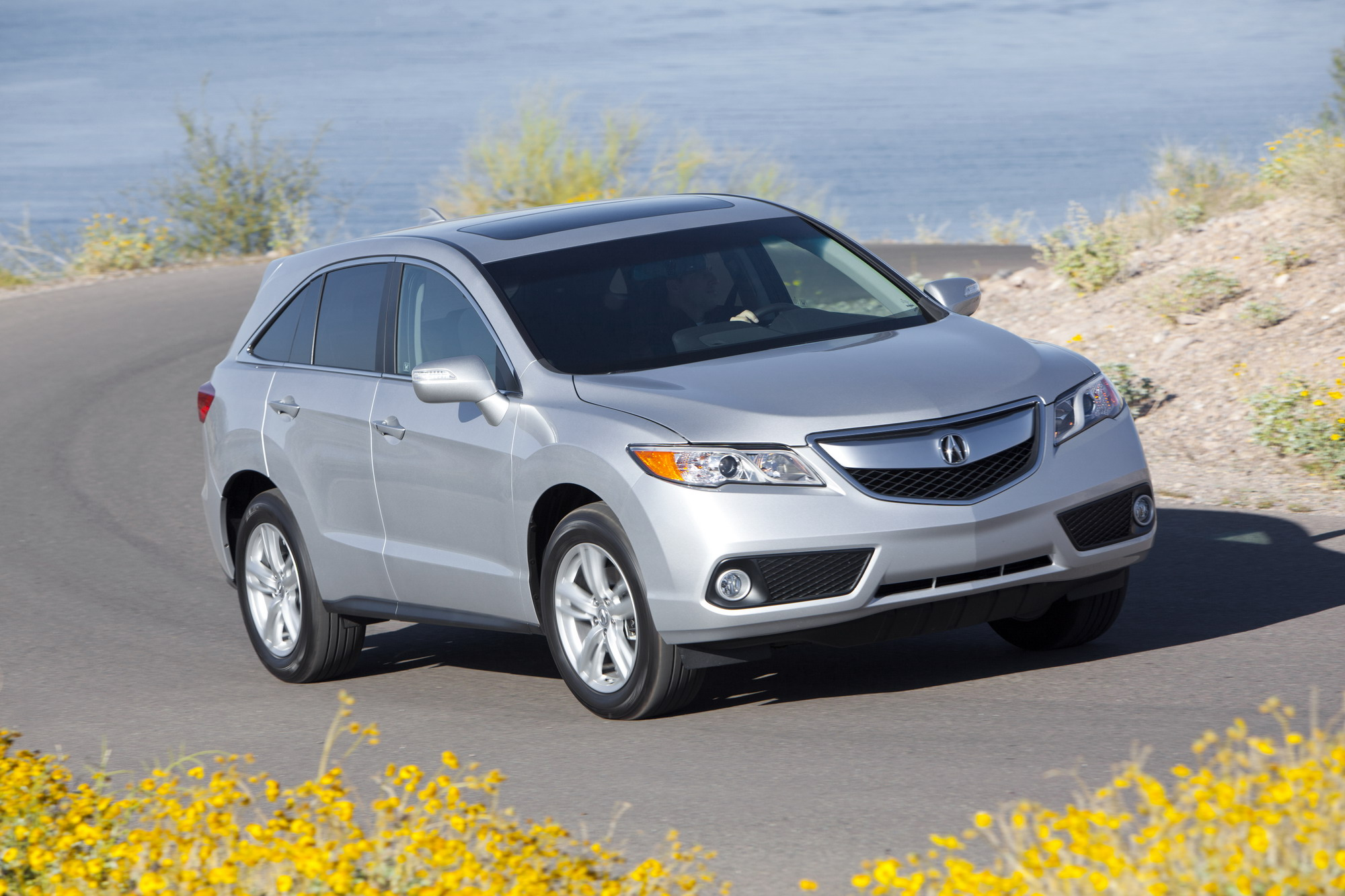 2013 2014 acura rdx top speed. Black Bedroom Furniture Sets. Home Design Ideas