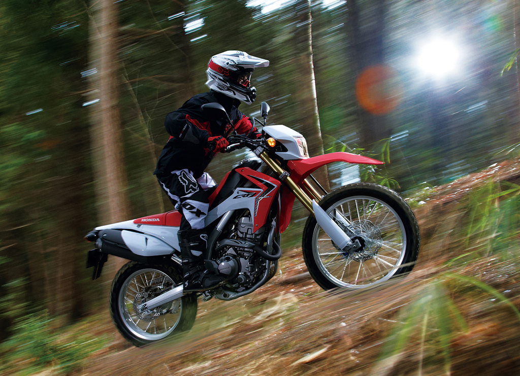 2013 honda crf250l review top speed. Black Bedroom Furniture Sets. Home Design Ideas