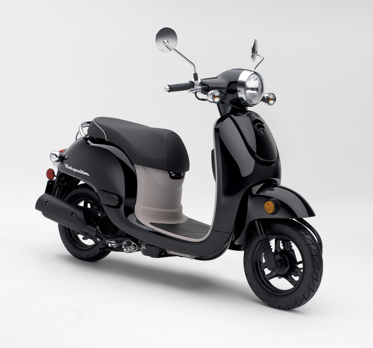 2013 Honda Metropolitan | Top Sd