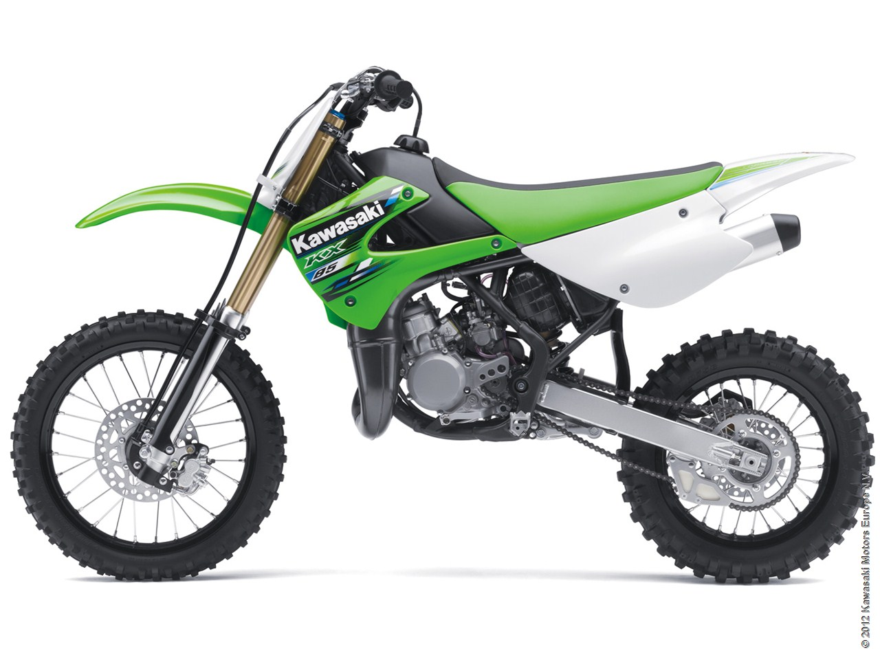 Incredible 2013 Kawasaki Kx85 Top Speed Gamerscity Chair Design For Home Gamerscityorg