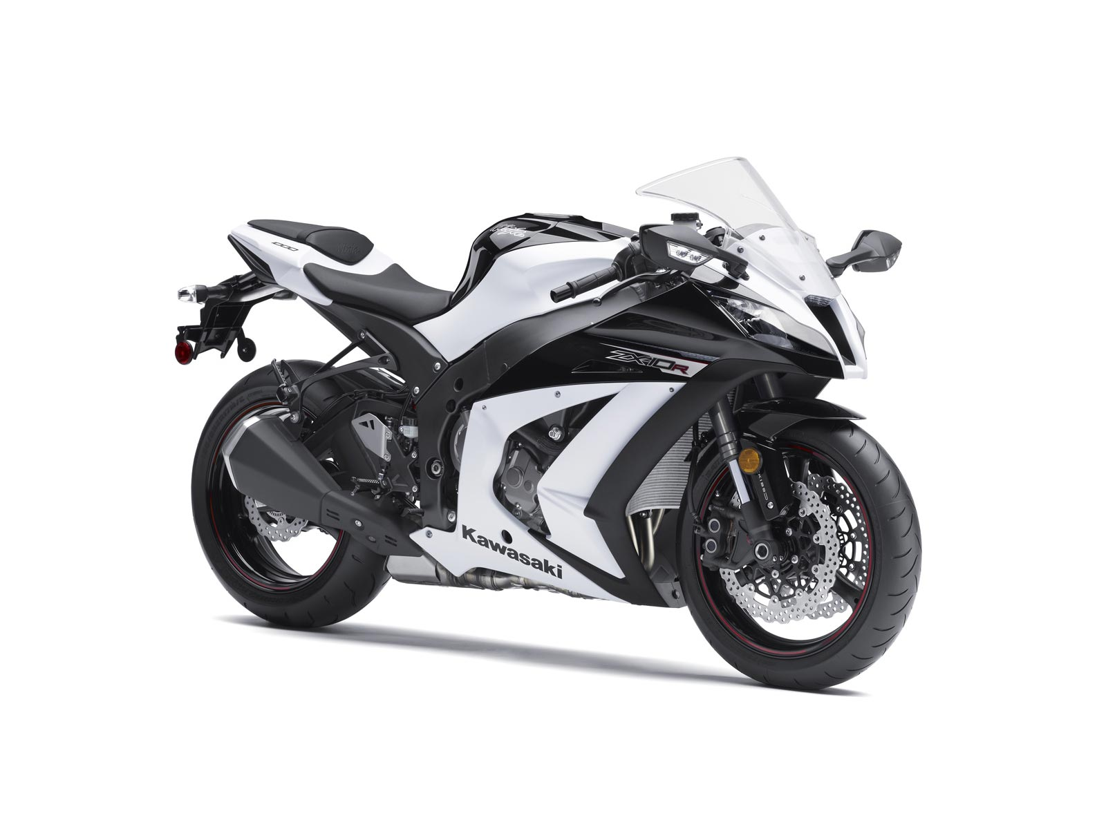 2013 Kawasaki Ninja Zx 10r Abs Top Speed