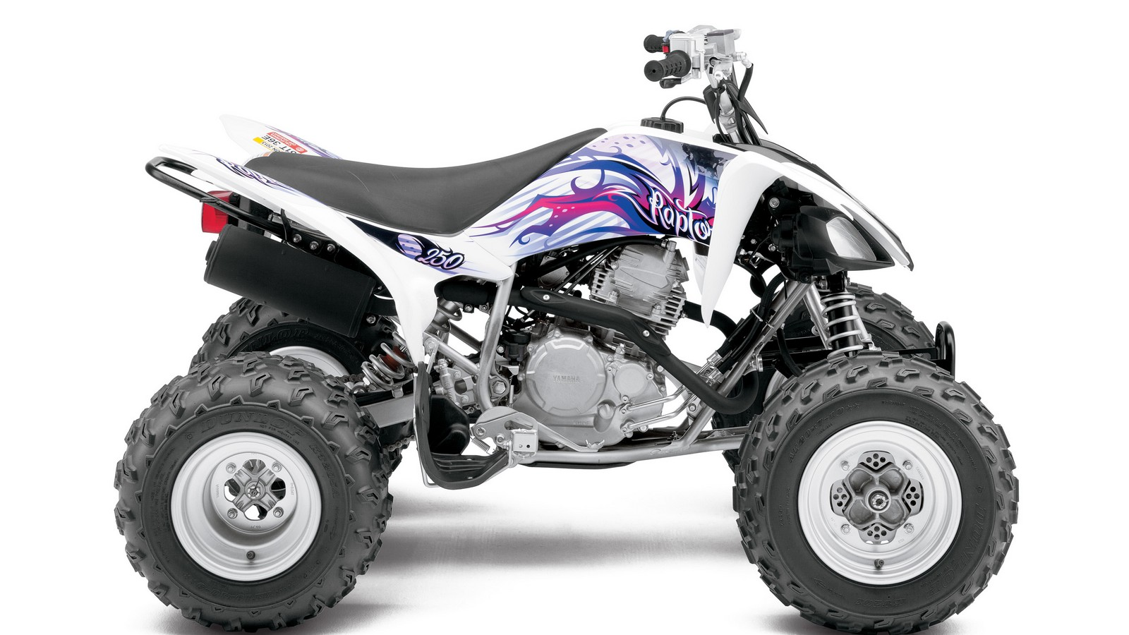 2013 yamaha raptor 250 review top speed for Yamaha raptor 250 price