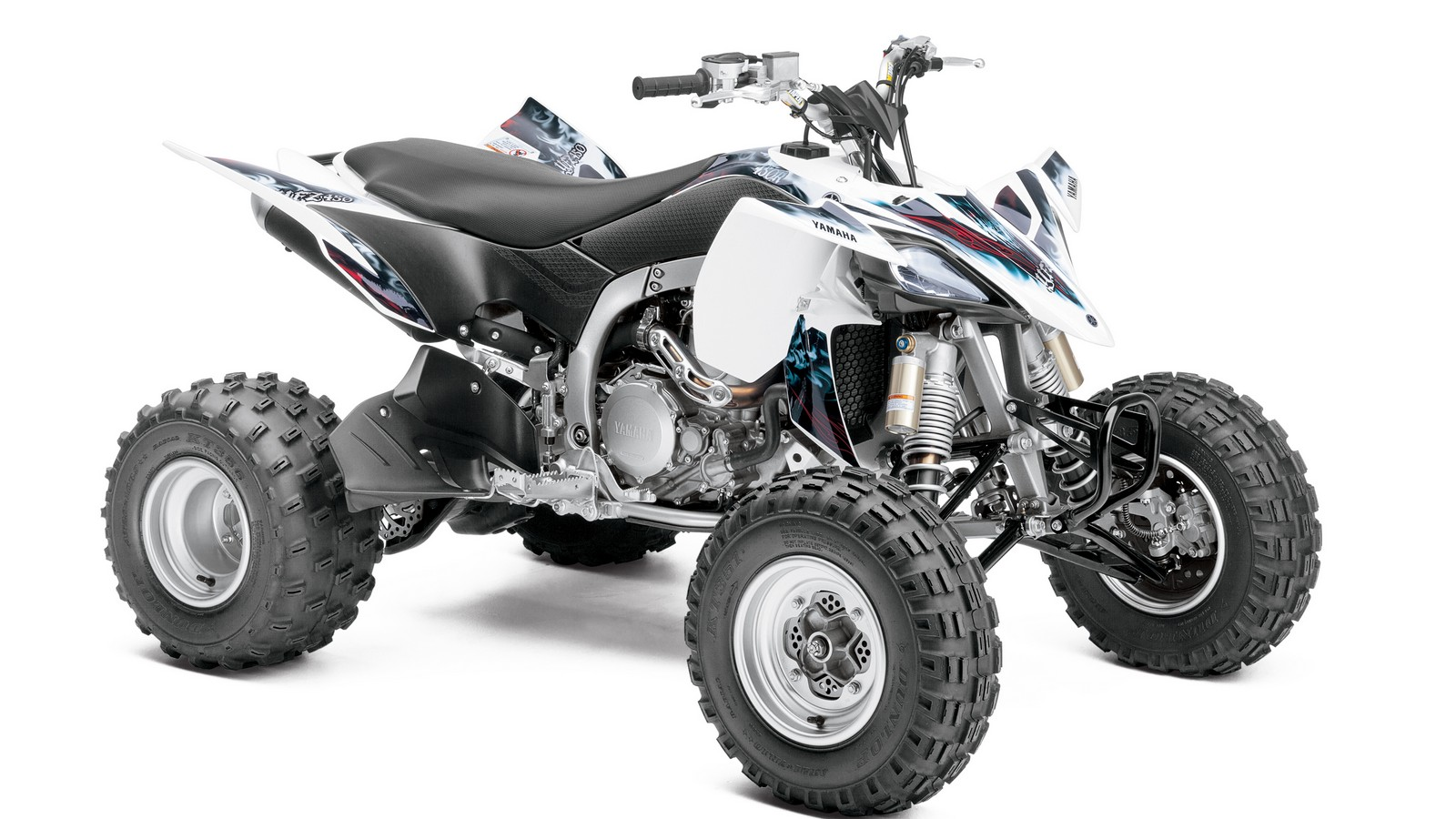 2013 Yamaha YFZ450R | Top Speed