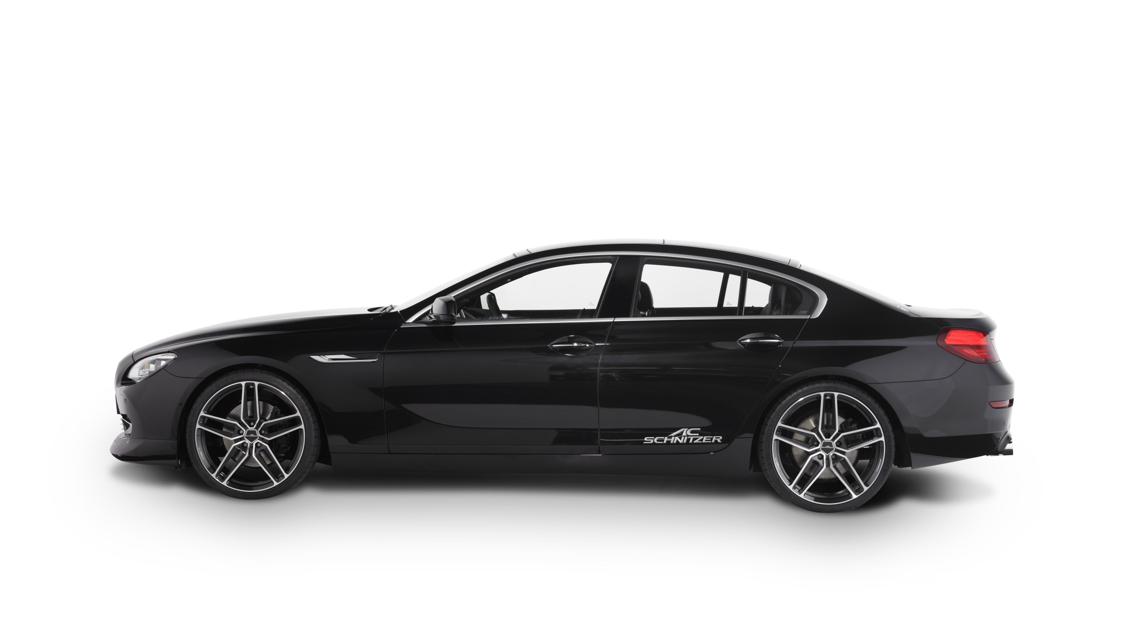 2013 BMW 6 series Gran Coupe By AC Schnitzer