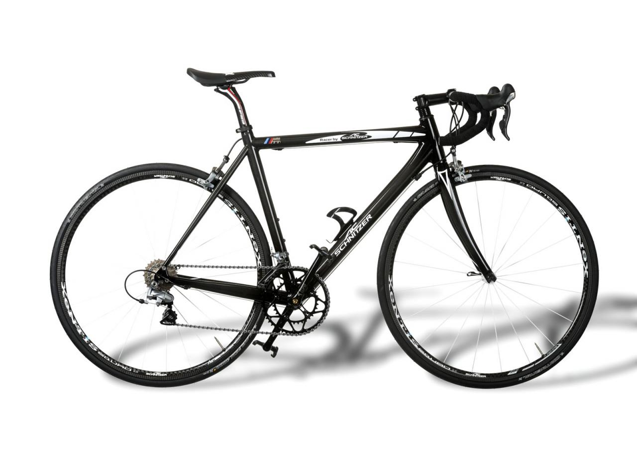 bmw m carbon racer bicycle by ac schnitzer review