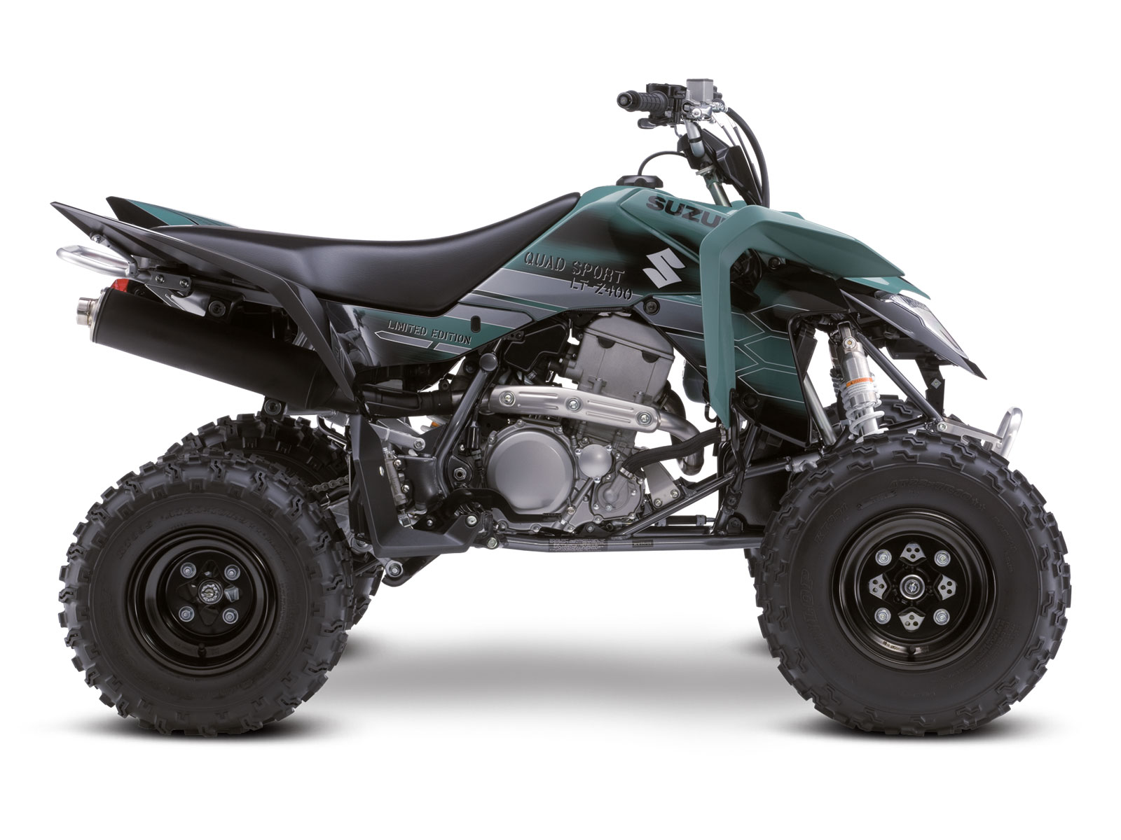 2012 suzuki quadsport z400 limited | top speed  »