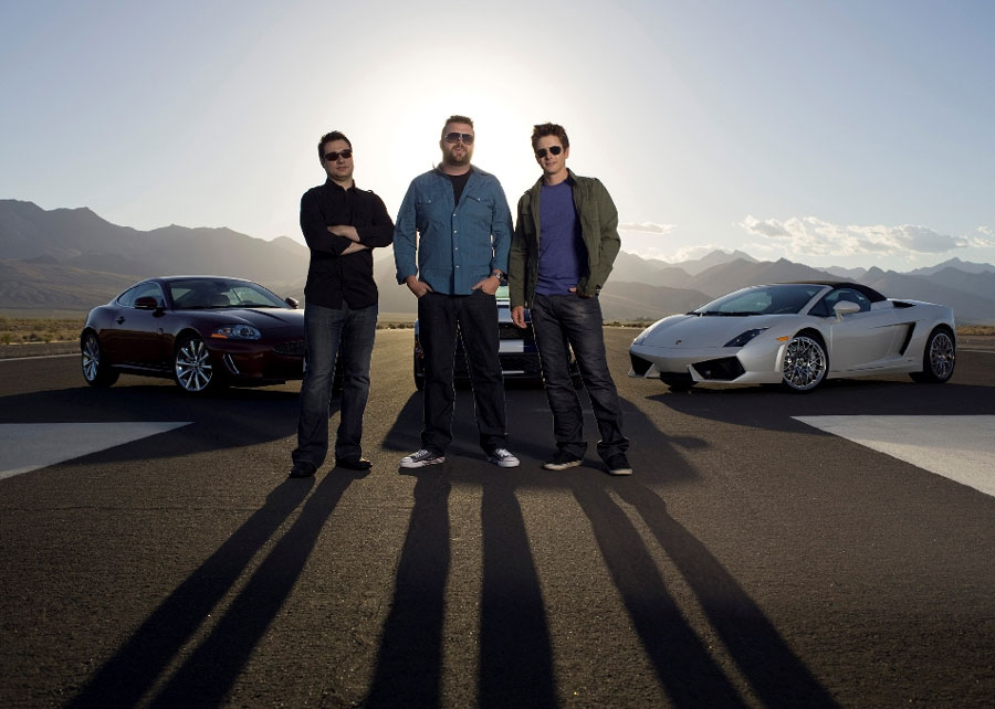top gear usa returning august 14 news top speed. Black Bedroom Furniture Sets. Home Design Ideas