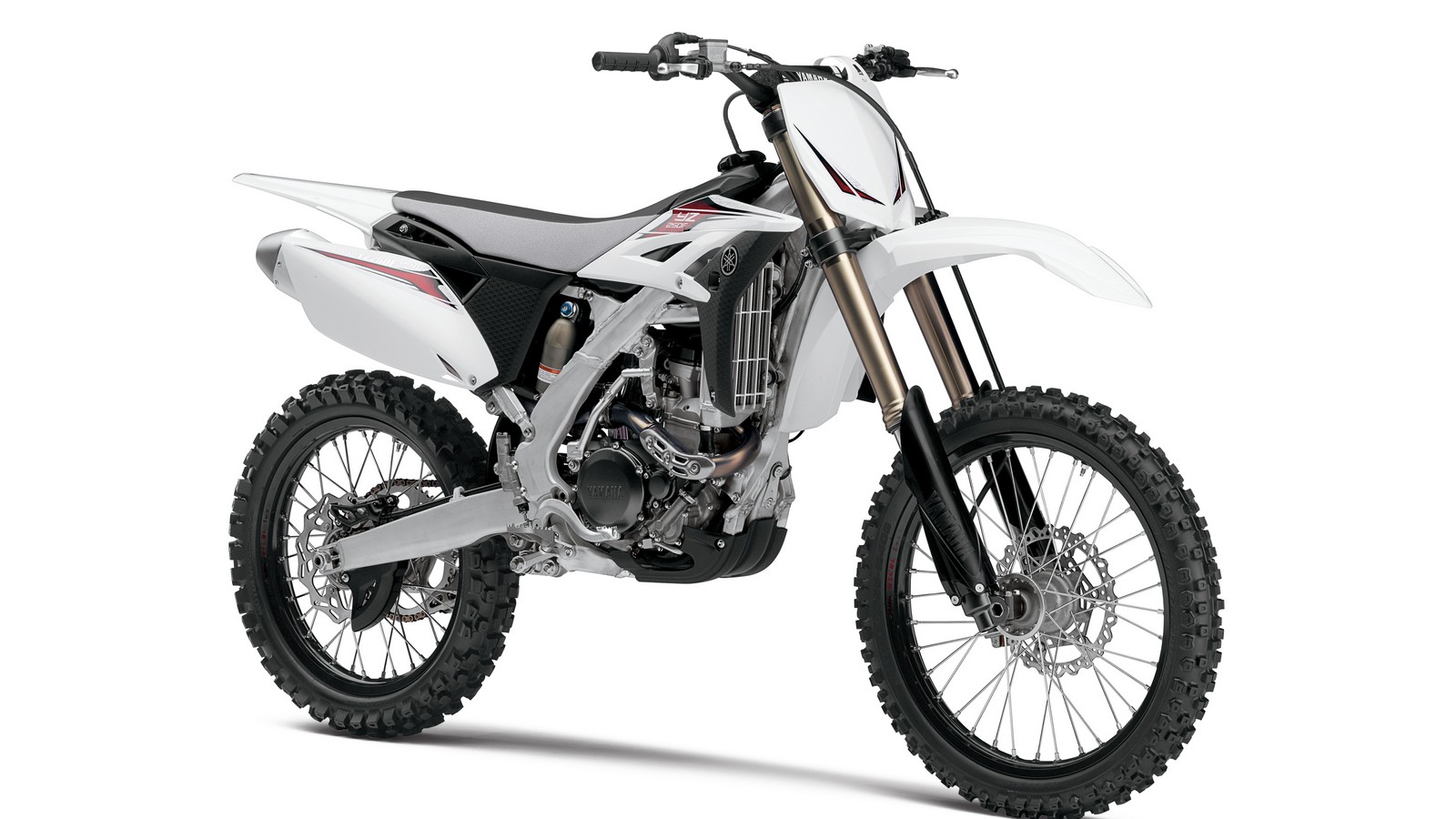 2013 Yamaha YZ250F | Top Speed